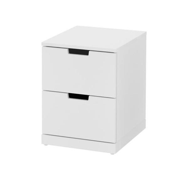 Guardaroba Ikea, Nordli a due cassetti