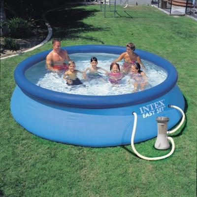 Piscina easy giardino - Intex