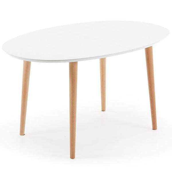 Tavoli in legno moderni e allungabili, by Cogal Home