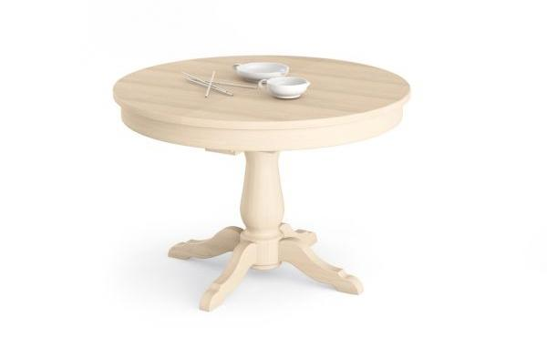 Tavolo cucina legno di Scandola Mobili