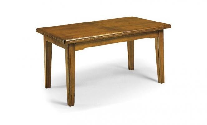 Tavolo allungabile legno by Magazzinosottocosto