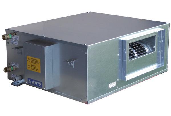 Deumidificatori per sistema radiante a pavimento, by IVAR