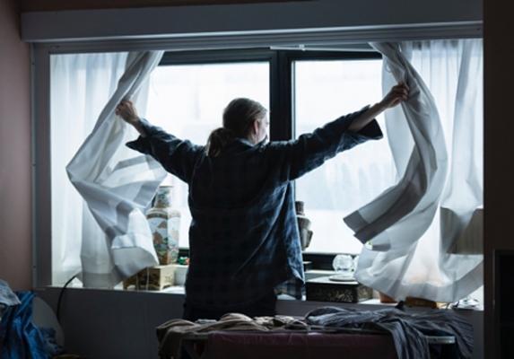 Indoor generation: ventilare ambienti