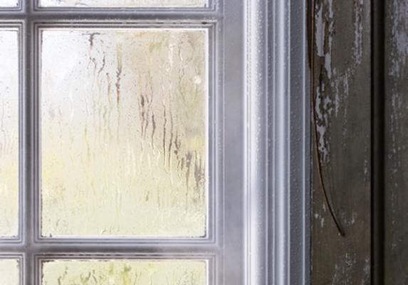 Indoor generation: umidità