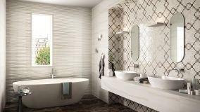Il marmo: una soluzione per arredare casa anche in tempi moderni