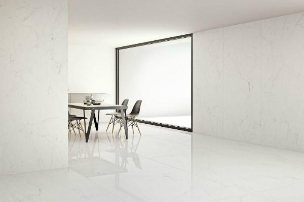 Ambiente in gres porcellanato by Marazzi