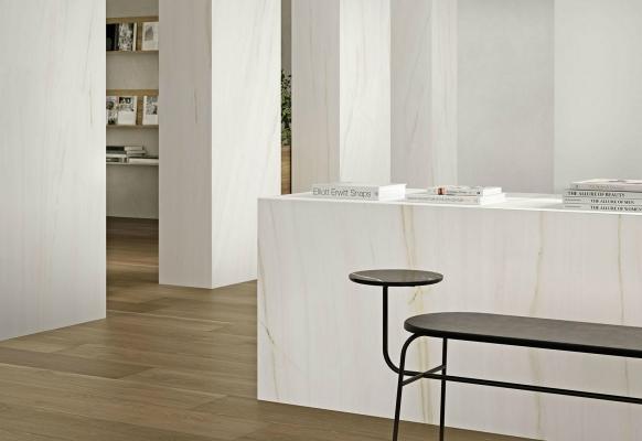 Bagno marmo modello Allmarble di Marazzi