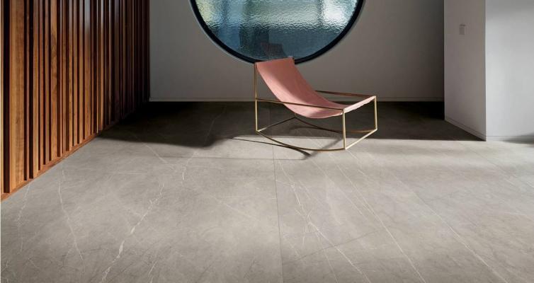 Bagno marmo modello Grande Marble by Marazzi