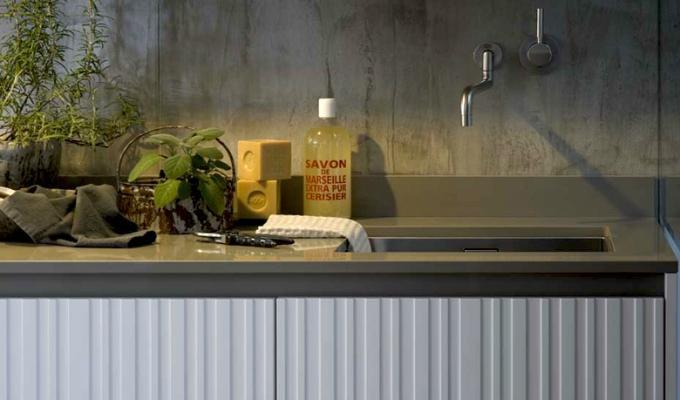 Piano cucina by Marmi Arredo