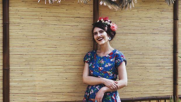 Ecco come arredare casa in stile Frida Kahlo