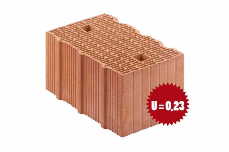 Detrazione per ristrutturazione con i blocchi di Wienerberger