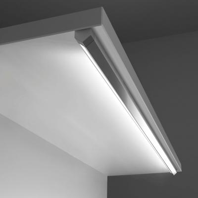 Barra led sottopensile cucina, Air di L&S