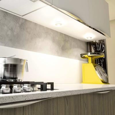 Faretti led sottopensile cucina, Angel Eye Emotion di L&S