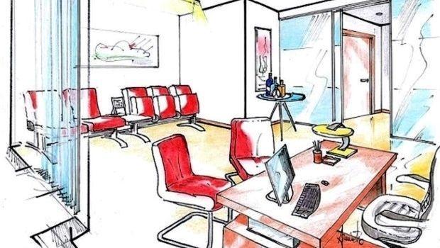 Soluzione progettuale per realizzare uno studio in casa