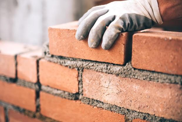 Permesso di costruire muro di recinzione