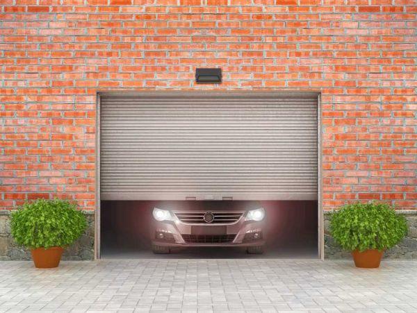 Box auto, una pertinenza dell'abitazione