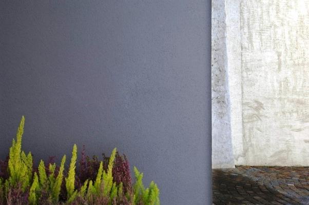 Intonaco RÖFIX Intonatura su muro interno