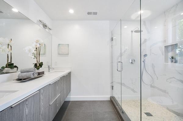 Come progettare lilluminazione del bagno
