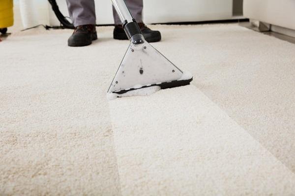 Aspirapolvere per macchie sui tappeti