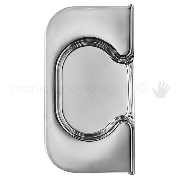 Maniglia porta scorrevole di Maniglie Design