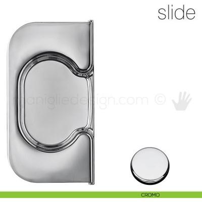 Maniglie per ante scorrevoli, by Maniglie Design
