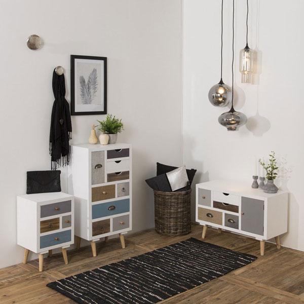 Cabinet dell'azienda Youredo