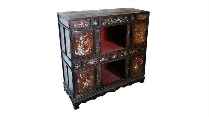 Cabinet antico di Il capitello antichità