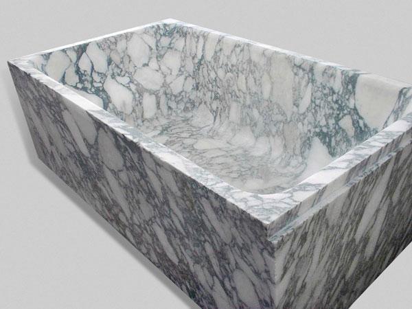 Vasca in marmo di Il Fiorino Marmi