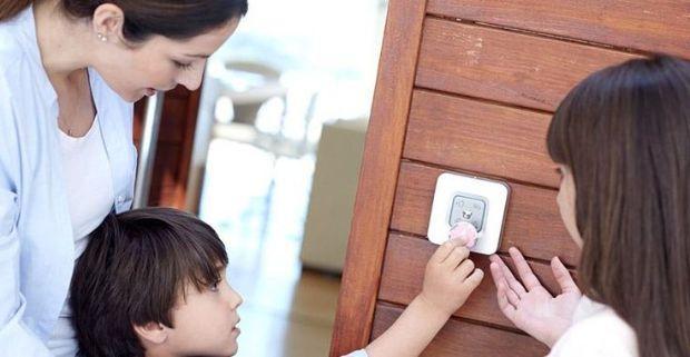 Kit allarme wireless facile e sicuro Verisure