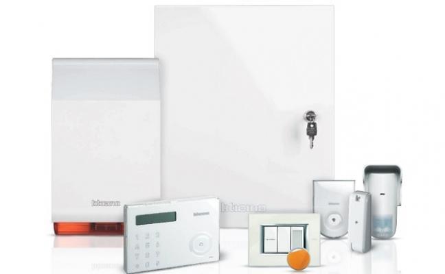 Kit allarme wireless