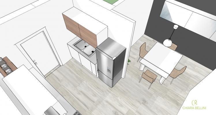 Come disporre gli elementi in una cucina secondo il Feng Shui