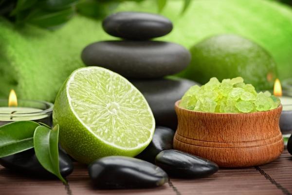Il verde in cucina secondo il Feng Shui