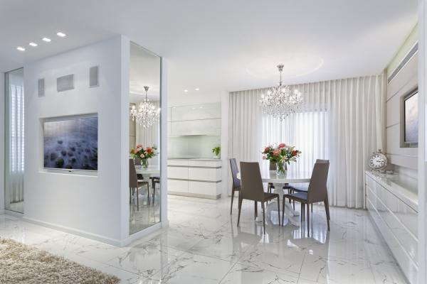 Progettare gli spazi secondo il Feng Shui
