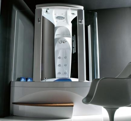 Vasca doccia Matrix midi - Treesse