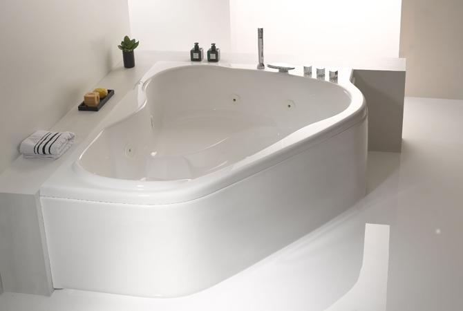 Vasche Da Bagno Angolari Treesse : Treesse vasche vasche da bagno edilceramiche di maccanò