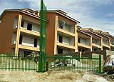 Cancello residenziale ad alzata verticale - Avantgates