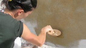 Come scegliere la tinteggiatura delle facciate esterne