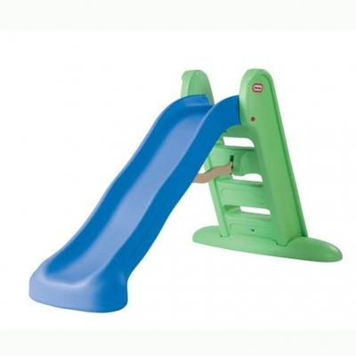 Scivolo in plastica, da Little Tikes