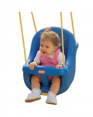 Altalena per i più piccoli, da Toys Center