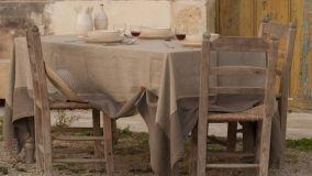 Tovaglie da tavola: le ultime tendenze