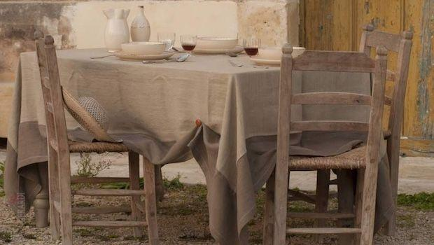 Tovaglie da tavola: le ultime tendenze di stagione