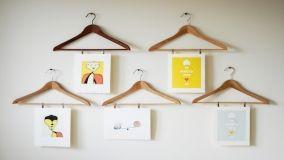 Grucce in casa: idee fantasiose da realizzare col riciclo creativo