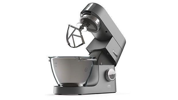 Differenza tra planetaria e robot da cucina