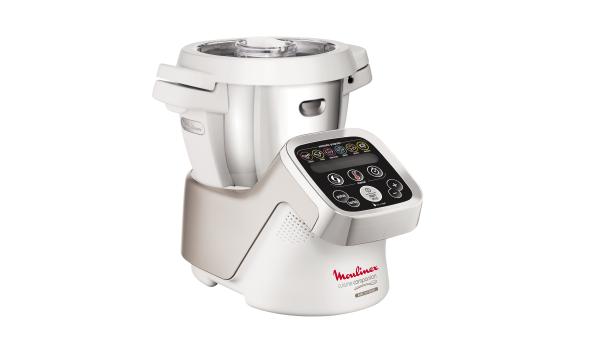 Robot da cucina Companion di Moulinex