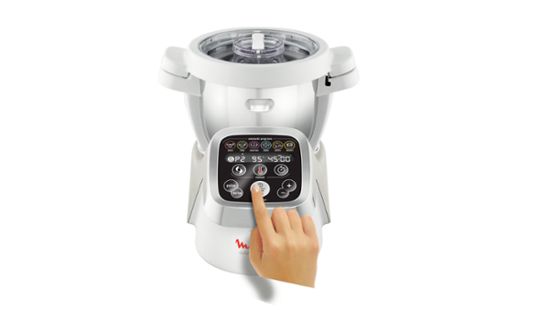 Robot da cucina Companion Moulinex