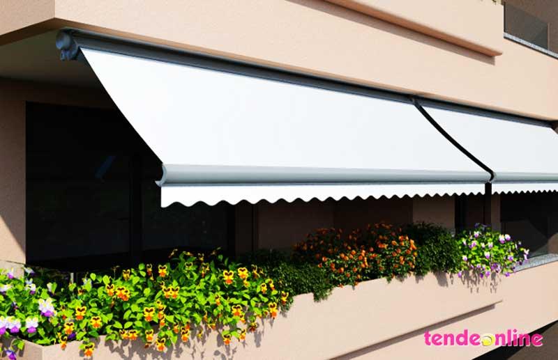 Prezzi tende da sole per balconi, by Tende.online