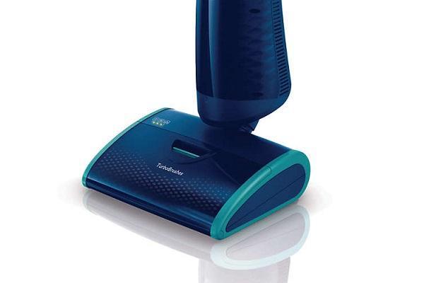 Dettaglio di AquaTrio Pro di Philips