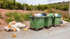 Tari ridotta al 50% se la raccolta rifiuti non funziona
