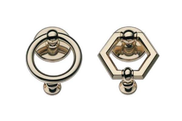 Maniglioni ad anello per porte d'ingresso, by Masterbrico