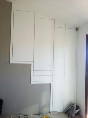 Costruire un armadio